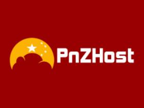 PNZHOST – $10/年 KVM 1核 512M 10G 1T 100Mbps 洛杉矶PZ