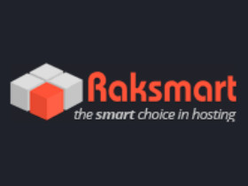 RakSmart – 美国圣何塞 9.9元/月 KVM 1核 512M 20G 无限流量 1Gbps