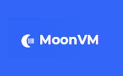 MoonVM – 原生台湾动态IP 100M带宽 台湾Apol线路VPS 自主更换IP,折后$21.6/月