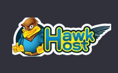 HawkHost(老鹰主机) – 虚拟主机6折优惠码 免备案虚拟主机150元/年起